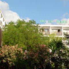 Отель Playasol Mare Nostrum Испания, Ивиса - отзывы, цены и фото номеров - забронировать отель Playasol Mare Nostrum онлайн