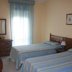 Отель Benal Beach Group комната для гостей фото 5