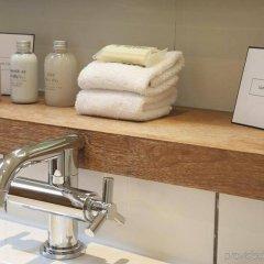 Отель ABode Glasgow ванная