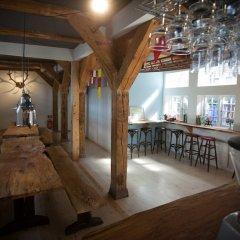 Отель Bedwood Hostel Дания, Копенгаген - 5 отзывов об отеле, цены и фото номеров - забронировать отель Bedwood Hostel онлайн помещение для мероприятий