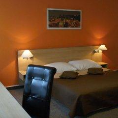 Hotel Ehrlich комната для гостей фото 5