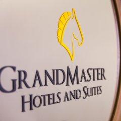 Отель Grand Master Suites интерьер отеля фото 3