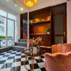 Отель Ohana Hotel Вьетнам, Ханой - отзывы, цены и фото номеров - забронировать отель Ohana Hotel онлайн фото 3