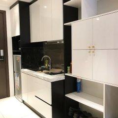 Апартаменты Henry Apartment Luxury Studio в номере