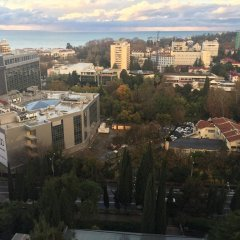 Отель Appartment on Voykova 27 Сочи пляж