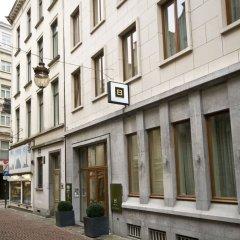 Отель B-aparthotel Grand Place Бельгия, Брюссель - 2 отзыва об отеле, цены и фото номеров - забронировать отель B-aparthotel Grand Place онлайн