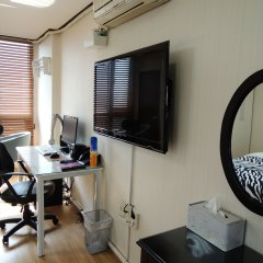 Отель Daelim Residence Южная Корея, Сеул - отзывы, цены и фото номеров - забронировать отель Daelim Residence онлайн удобства в номере