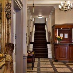 Best Western Glasgow City Hotel интерьер отеля фото 4