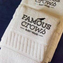 Отель Famous Crows фото 14