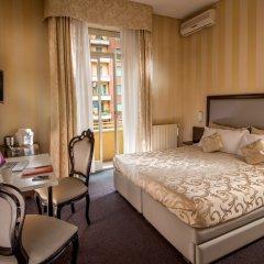 Отель Vaticano Julia Luxury Rooms комната для гостей фото 3