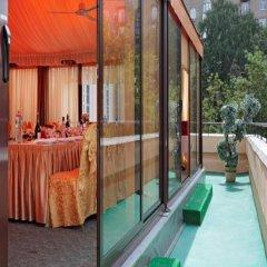 Гостиница Лефортово балкон фото 2