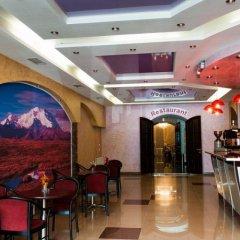 Гостиница Центральная интерьер отеля