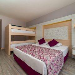 Sunmelia Beach Resort Hotel Сиде детские мероприятия