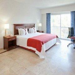 Отель Gamma de Fiesta Inn Plaza Ixtapa комната для гостей фото 5