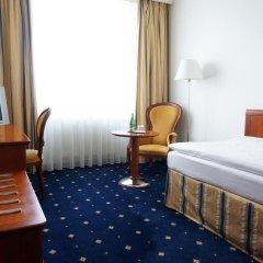 Coronet Hotel Прага комната для гостей фото 3