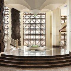 Отель Sheraton Imperial Kuala Lumpur Hotel Малайзия, Куала-Лумпур - 1 отзыв об отеле, цены и фото номеров - забронировать отель Sheraton Imperial Kuala Lumpur Hotel онлайн фото 2