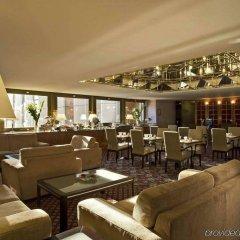 Отель Hilton Budapest гостиничный бар