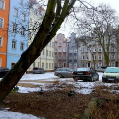 Отель Apart Neptun Польша, Гданьск - 5 отзывов об отеле, цены и фото номеров - забронировать отель Apart Neptun онлайн фото 9