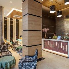 The Marina Phuket Hotel Патонг интерьер отеля фото 3