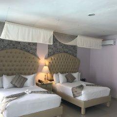Hotel Boutique Mansion Lavanda комната для гостей фото 3