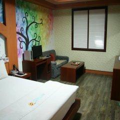 Отель Goodstay New Grand Hotel Южная Корея, Тэгу - отзывы, цены и фото номеров - забронировать отель Goodstay New Grand Hotel онлайн спа фото 2