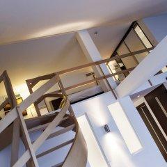 Отель Progress Hotel Бельгия, Брюссель - 2 отзыва об отеле, цены и фото номеров - забронировать отель Progress Hotel онлайн балкон