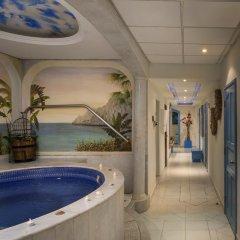 Отель Marina Fiesta Resort & Spa Золотая зона Марина спа фото 2