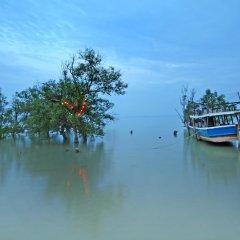 Отель The Villa Laemhin Lagoon Resort фото 3