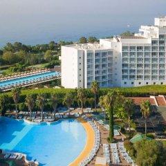 Su & Aqualand Турция, Анталья - 13 отзывов об отеле, цены и фото номеров - забронировать отель Su & Aqualand онлайн фото 12