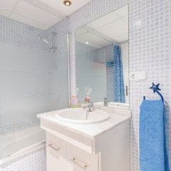 Отель Fidalsa Dream House ванная фото 2
