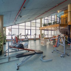 Hotel Yaramar - Adults Recommended фитнесс-зал фото 3