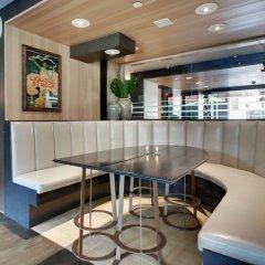Отель Avenue Suites-A Modus Hotel США, Вашингтон - отзывы, цены и фото номеров - забронировать отель Avenue Suites-A Modus Hotel онлайн гостиничный бар
