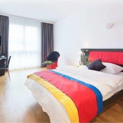 Hotel Allegra комната для гостей фото 2
