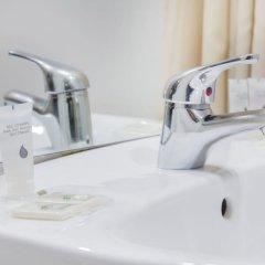 Отель Tribunal ванная фото 2