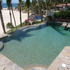 Отель Casa Mariposa бассейн