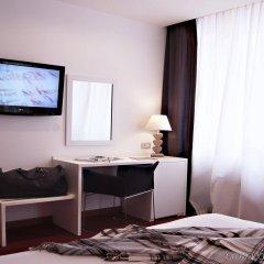 Hotel Tremoggia Киеза-ин-Вальмаленко удобства в номере