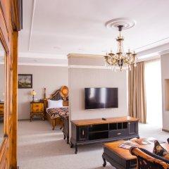 Бутик Отель Баку комната для гостей фото 5