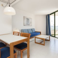 Отель Globales Nova Apartamentos комната для гостей