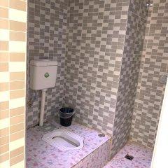 Отель Jinjia Hotel Китай, Шэньчжэнь - отзывы, цены и фото номеров - забронировать отель Jinjia Hotel онлайн ванная фото 2