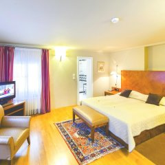 Отель Бутик-отель The Golden Wheel Чехия, Прага - отзывы, цены и фото номеров - забронировать отель Бутик-отель The Golden Wheel онлайн комната для гостей фото 5