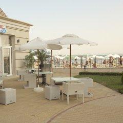 Отель Festa Pomorie Resort Поморие питание фото 2