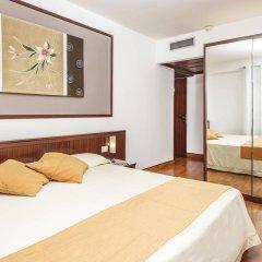 Отель Colleverde Park Hotel Италия, Агридженто - отзывы, цены и фото номеров - забронировать отель Colleverde Park Hotel онлайн комната для гостей фото 5