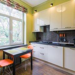 Отель ApartLux Begovaya Suite Москва в номере фото 2