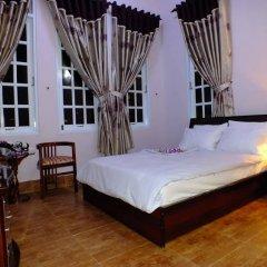 Отель Reveto Dalat Villa Далат комната для гостей фото 5
