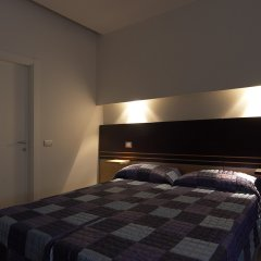 Hotel Villa Lalla сейф в номере
