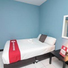 Отель Nida Rooms Khlong Toei 635 Gallery Бангкок комната для гостей фото 2