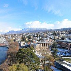 Отель Hilton Evian-les-Bains фото 3