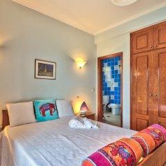Отель Quinta dos Amores Канико комната для гостей фото 4
