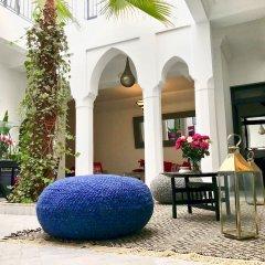 Отель Riad Dari Марокко, Марракеш - отзывы, цены и фото номеров - забронировать отель Riad Dari онлайн фото 2