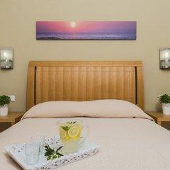 Отель Afandou Beach Resort комната для гостей фото 4